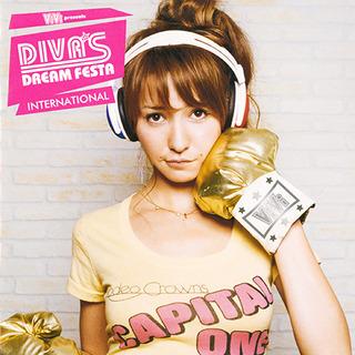 V.A.「DIVA'S DREAM FESTA INTERNATIONAL」